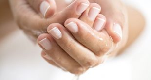 Dry and chapped cuticles leaves your hands unkempt - despite the fact ...