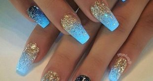 Hey you lover of Nail Art! In this post we will share some with you ...