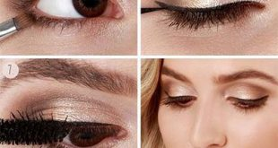 Makeup 2018 10 Simple and Simple Summer Makeup Tutorials for Beginners 20 ...