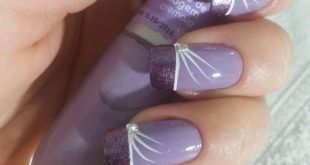Result image of NAILS FOR BRIDES TOUCH RED