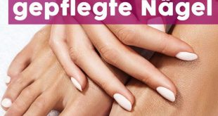 That's how easy the manicure works at home! #naegel #manikuere #pedicuere #n ...
