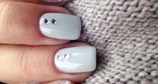 Trend: Idea for gel nails