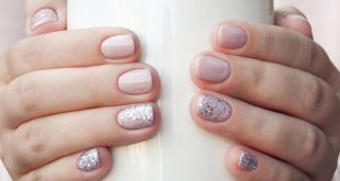 Trendy Nail Arts for sturdy and long fingernails are available in masses. But e ...
