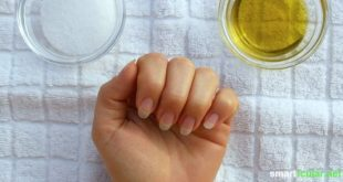 Fingers and nails are often strained. With these natural remedies you can ...