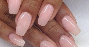Latest Gel Nail Ideas for Winter Gallery - Best Trend Fashion