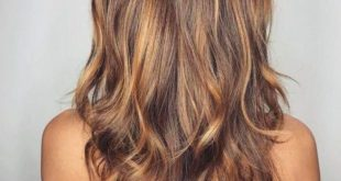 18 light brown hair color for cool and charming look | Pinterest ... - lady ...