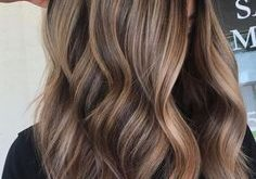25 hair colors that are perfect for the winter #styles # hair colors2018 #herbs ...