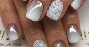 25 of the most beautiful nail designs to inspire you #inspire #nageldesign ...