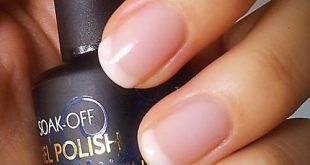 36 Ideas for French Manicure Designs 2015