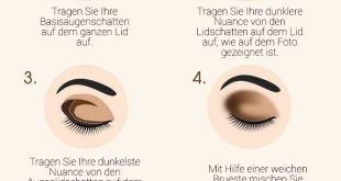 A smokey eyes guide for beginners