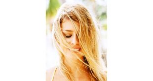 Brighten hair naturally: The 7 best and fastest methods ✓ Without water ...