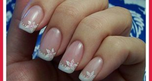 Check out the best natural nails with gel on the pictures below and ...