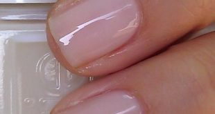 For this nail polish, Essie says only one word: Allure! That's his name and it's ...
