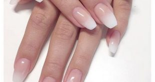 French nails course
