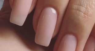 Kendall Jenner's nails