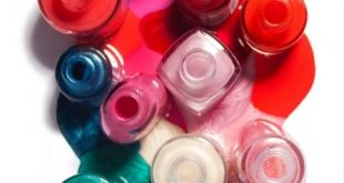 Make nail polish yourself: That's easy. With only 4 ingredients, you can savor ...