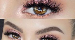 Make-up tips for New Year's make-up