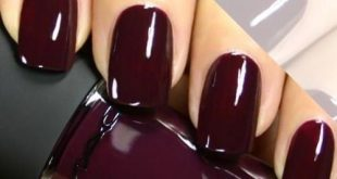 Nail Design: Best Fall Nails for 2018 - 65 Trending Fall Nail Designs