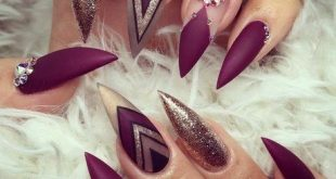 Nail Design for Gallery 2018 (1)
