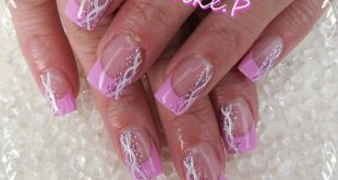 Nicer nails - forum for nail design, nail art and artificial fingernails ...