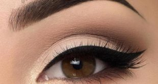 Perfect eyes, perfect make-up. Click here to learn all about courses from Maqu ...