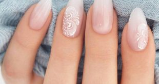 Perfect wedding manicure inspiration for every bride