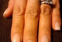 Picture result for natural french manicure