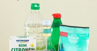 Simple home remedies can save you a fortune and also protect the environment ...