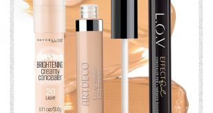 The best concealers from the drugstore #concealer #makeup