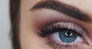 The perfect eye makeup for your graduation, your wedding or just ...
