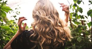 You feel like a new hairstyle? How about great waves that ...