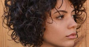 50 short curly hair ideas to enhance your style game #hair, ideas #kur ...