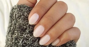 Best & Top Oval Nails Or Almond Nails - Reny Styles