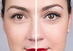 Drooping eyelids? 5 tips to make you easy to make away with | Stylight