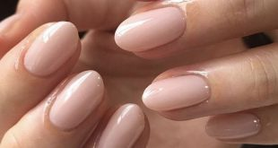 If you love pretty, polished nails but not bright colors, these Nude Nail Art Ideas are just the thing ...