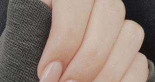 Looking for the best noodle designs? Here is my list of the best naked nails for ...