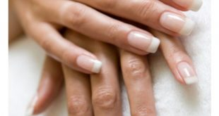 Nail nails for well-groomed hands