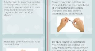 Nails, which are naturally long without the help of laces or wraps, are e ...