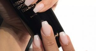 The manicure that lasts longer than gels: Dip the powder nails.