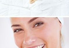 This helps against pimples and blackheads: Seven unusual methods for a s ...