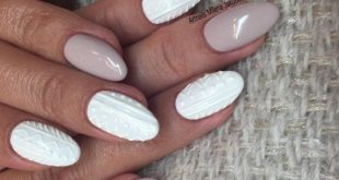 This is the coziest way to wear nail polish. This Winter - Shop Priceless - #Coc ...