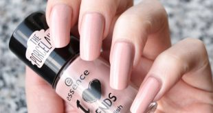essence - i ♥ trends The Porcelains Nail Polish - so in love - Nail Polish Rosé ...