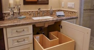 103+ Lovely Master Bathroom Remodel Ideas - Page 91 of 105