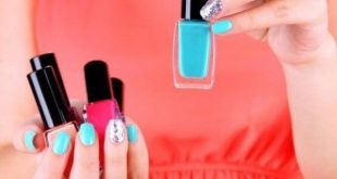 40 beautiful nail color ideas for summer 2016