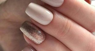 50 ideas of simple and elegant nails that express your personality #austria ...