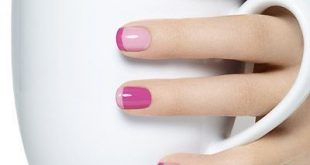 French pressed by essie: playful, funny and surprisingly intelligent. This nail art loo ...