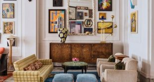 Kelly Wearstler equips the San Francisco Proper Hotel with a European harvest ...