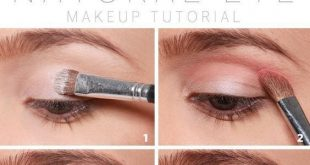 Step-by-Step Makeup Tutorials for Young People - Ideas for Eye Makeup