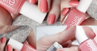 essie - stones n & # 39; Rosen ♥ In love with life ♥