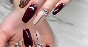 #priscillaonosalon Make your appointments today 323.365.2733 #nails #valentinesn ...